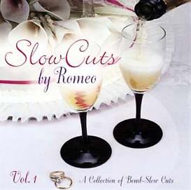 SLOW CUTS BY ROMEO, VOL. 1 Various Artists (2001) (ROMEO RECORDS) (12 TRACKS) 320 Kbps MP3 ALBUM | Music | R & B