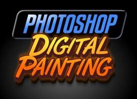 Monster Digital Painting Tutorial   Movies and Videos   Educational