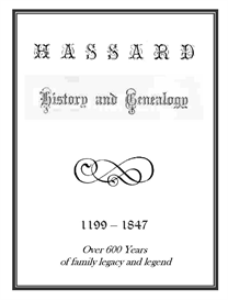 hassard family history and genealogy