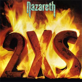 Nazareth 2XS (1982) (A&M RECORDS) (12 TRACKS) 128 Kbps MP3 ALBUM | Music | Rock