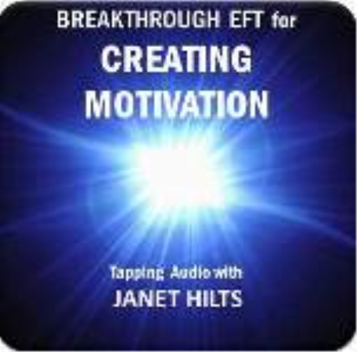 Second Additional product image for - Breakthrough EFT To Create Your Own Motivation