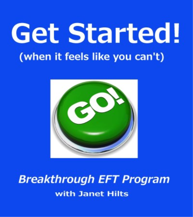 First Additional product image for - Breakthrough EFT for Get Started Now