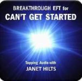 breakthrough eft for get started now