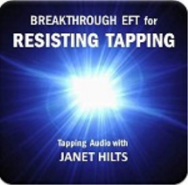 Breakthrough EFT To Release Your Resistance To Tapping | Audio Books | Self-help