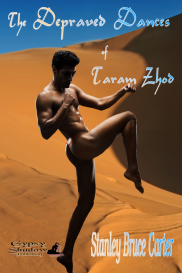The Depraved Dances of Taram Zhod | eBooks | Fiction
