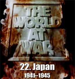 The World At War - 22-Japan (19411945) | Movies and Videos | Documentary