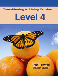 Transitioning to Living Cuisine (Level 4)   eBooks   Health