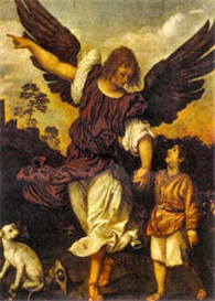 Archangel Raphael | Other Files | Presentations