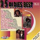25 OLDIES BEST VOL. 10 Various Artists (1995) (SELECTED SOUND CARRIER AG) (25 TRACKS) 320 Kbps MP3 ALBUM | Music | Oldies
