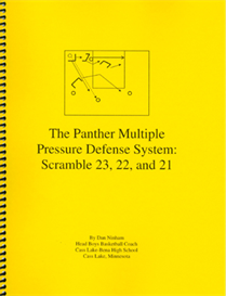 dan ninham- -the panther multiple pressure defense system
