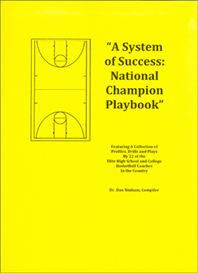 dan ninham: national champion playbook