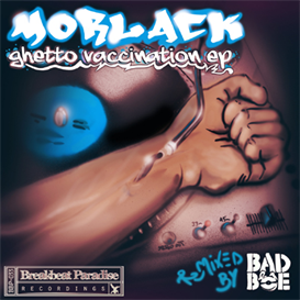 all. ghetto vaccination ep