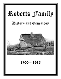 roberts family history and genealogy