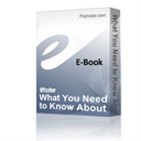 What You Need to Know About Pitching to Editors   Audio Books   Business and Money