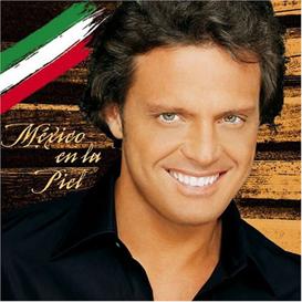 LUIS MIGUEL Mexico En La Piel (2004) (WARNER MUSIC LATINA) (13 TRACKS) 320 Kbps MP3 ALBUM   Music   World