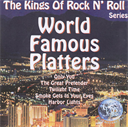 THE PLATTERS World Famous Platters (1999) (CWP RECORDS) (12 TRACKS) 320 Kbps MP3 ALBUM | Music | Oldies