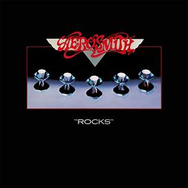 AEROSMITH Rocks (1993) (RMST) (COLUMBIA RECORDS) (9 TRACKS) 320 Kbps MP3 ALBUM | Music | Rock