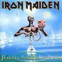 IRON MAIDEN Seventh Son Of A Seventh Son (1995) (CASTLE RECORDS) (8 TRACKS) 320 Kbps MP3 ALBUM | Music | Rock