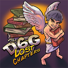 D6G: The Lost Chapters Book 12 | Audio Books | Humor
