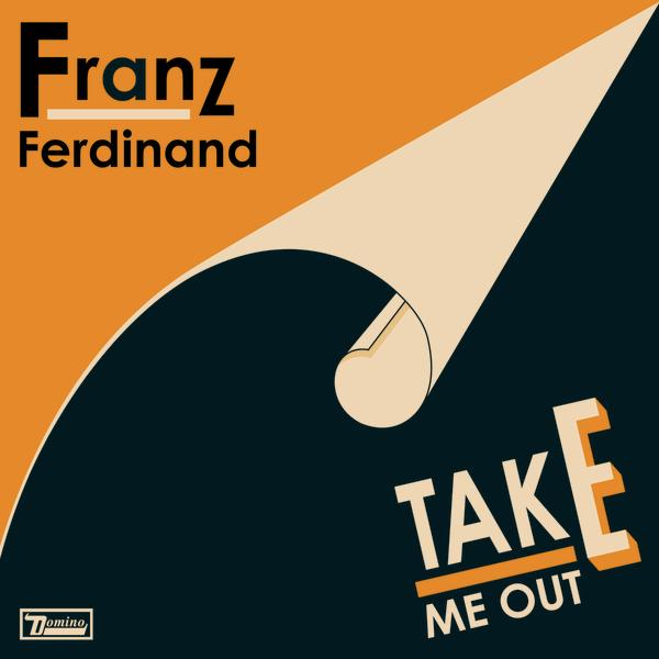 First Additional product image for - FRANZ FERDINAND Take Me Out (2004) (DOMINO RECORDS) (3 TRACKS) 320 Kbps MP3 SINGLE