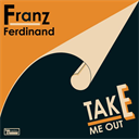 FRANZ FERDINAND Take Me Out (2004) (DOMINO RECORDS) (3 TRACKS) 320 Kbps MP3 SINGLE | Music | Rock