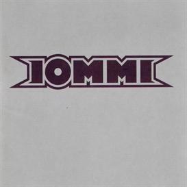 TONY IOMMI (BLACK SABBATH) Iommi (2000) (PRIORITY RECORDS) (10 TRACKS) 192 Kbps MP3 ALBUM | Music | Popular
