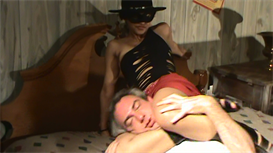 Dream Sequence featuring Vivian Dream | Movies and Videos | Special Interest