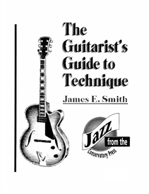 chord thesaurus for jazz guitar