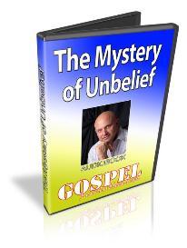 the mystery of unbelief (audiobook)