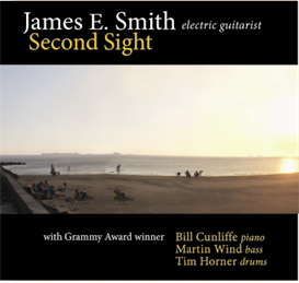 second sight (title track from the audio cd)