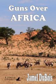 guns over africa