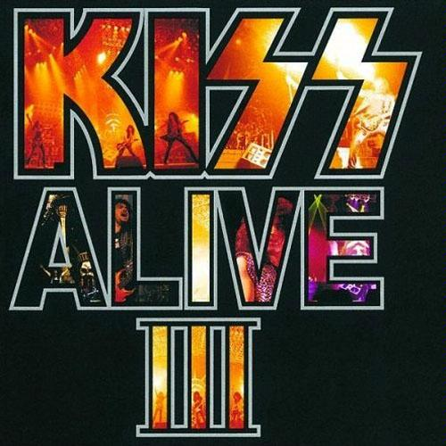 First Additional product image for - KISS Alive III (1993) (POLYGRAM RECORDS) (16 TRACKS) 320 Kbps MP3 ALBUM