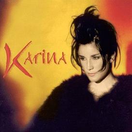 KARINA Porque Si No Estas (1998) (CAIMAN RECORDS) (12 TRACKS) 320 Kbps MP3 ALBUM | Music | World