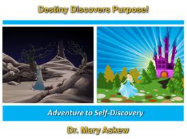 Destiny Discovers Purpose Activity Pak | eBooks | Education