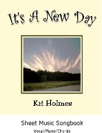 it's a new day songbook pdf/mp3 combo