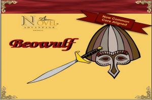beowulf activity bundle with assessments and graphic organizer