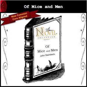 of mice and men novel unit