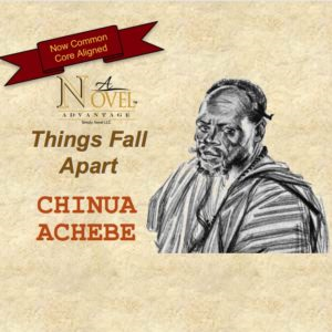 things fall apart novel  unit