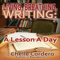Living, Breathing, Writing Sampler | eBooks | Business and Money