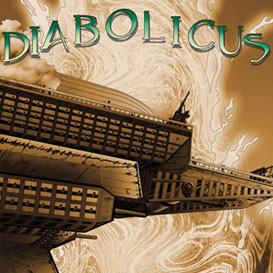 diabolicus 4