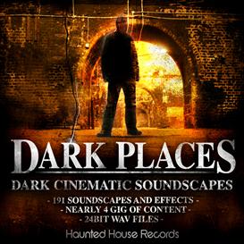 Dark Places | Music | Ambient