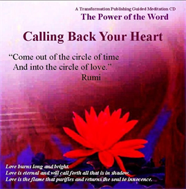 calling back your heart