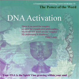 DNA Activation | Music | New Age