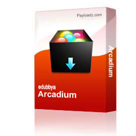 Arcadium | Other Files | Fonts