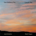 coriolis sky - tom desteno trio [mp3 edition]