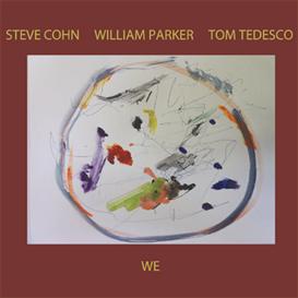We - Steve Cohn [mp3 320k] | Music | Jazz