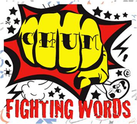 chum - fighting words cd download