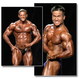 2010 NPC Nationals Men's Prejudging (Welterweight Class) [HD] | Movies and Videos | Fitness