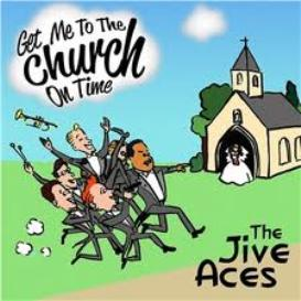 Get Me to the Church On Time TTBB barbershop Arrangement | Music | Comedy