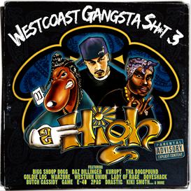 west coast gangsta shit vol,3